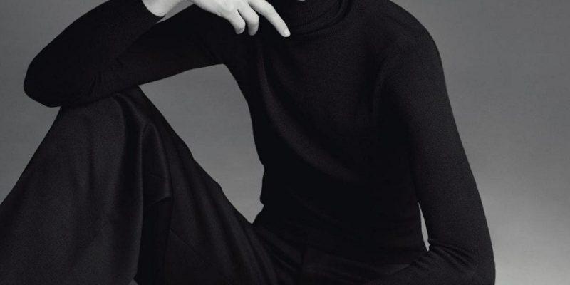 Cộng đồng mạng sốc vì sự ra đi ở tuổi 50 của siêu mẫu Stella Tennant