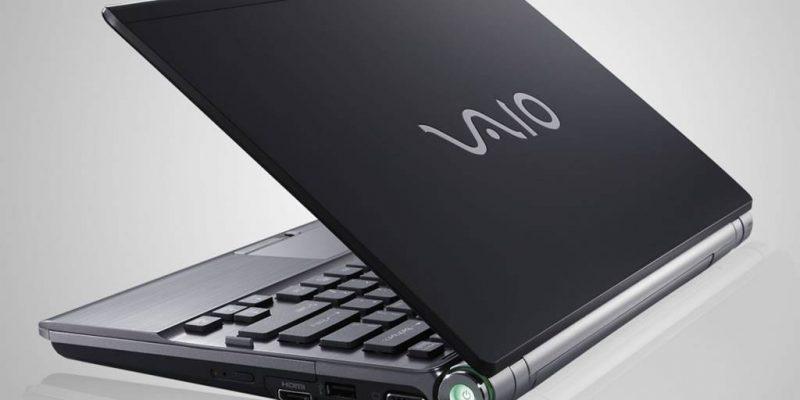 Top 4 laptop Sony VAIO từng làm mưa làm gió