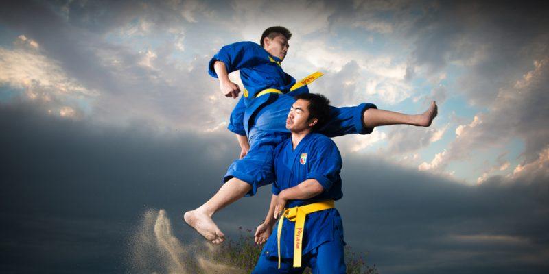 Top 5 những môn võ thuật được mệnh danh là nguy hiểm bậc nhất thế giới