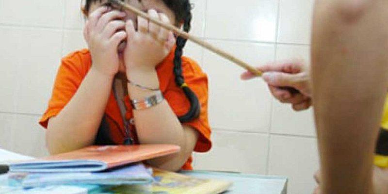 4 lầm tưởng nghiêm trọng trong việc làm hư trẻ nhỏ của các phụ huynh