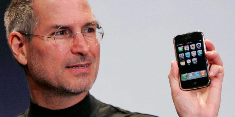 Những nguyên nhân làm cho giá Iphone đắt hơn các điện thoại khác