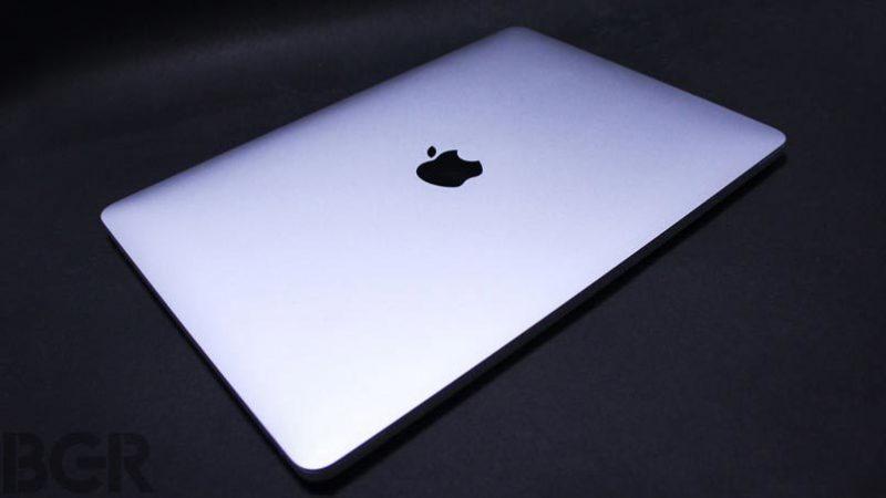 thương hiệu laptop