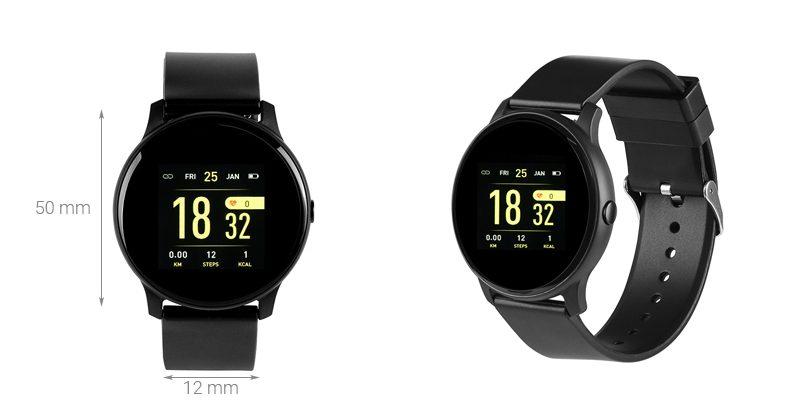 Top 4 đồng hồ thông minh rẻ nhất thị trường
