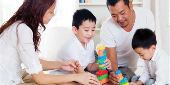 Top 5 câu chuyện giáo dục nhân cách cho con mà bậc làm cha mẹ nên kể