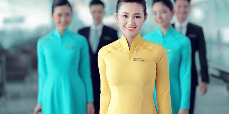 Ông Lê Hồng Hà – Tổng giám đốc mới Tổng công ty Hàng không Việt Nam