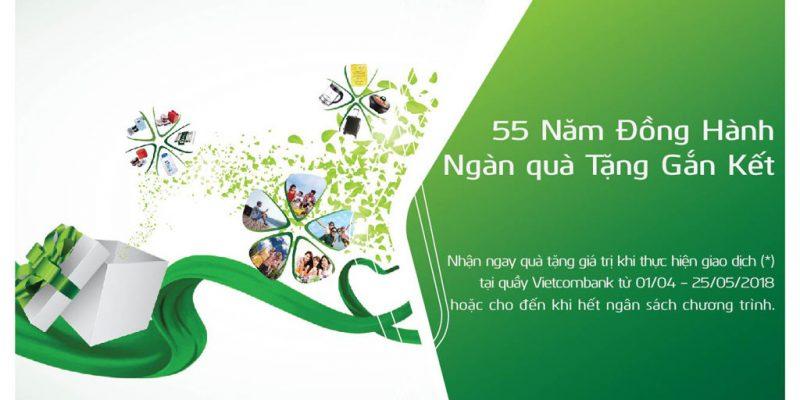 Vietcombank Bắc Ninh ra mắt khu phục vụ khách hàng ưu tiên